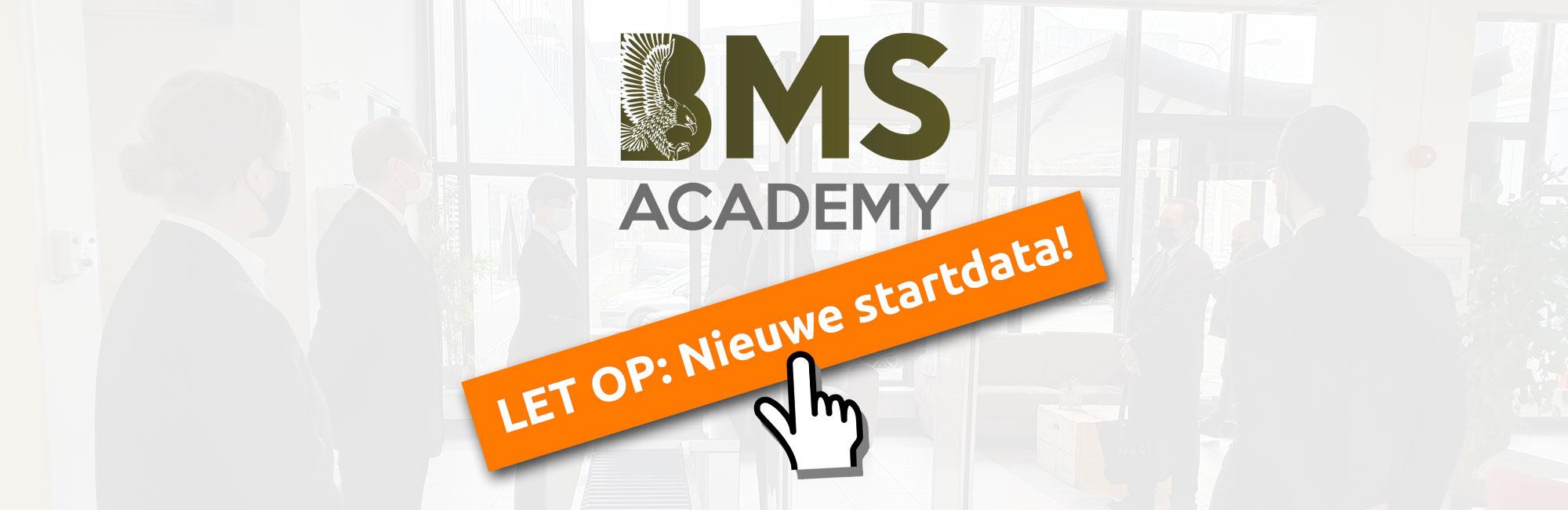 - BMS Academy Badhoevedorp